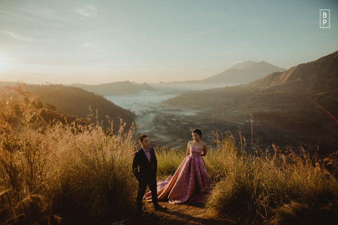 Kevin & Jocelyn Prewedding by Bernardo Pictura - 021