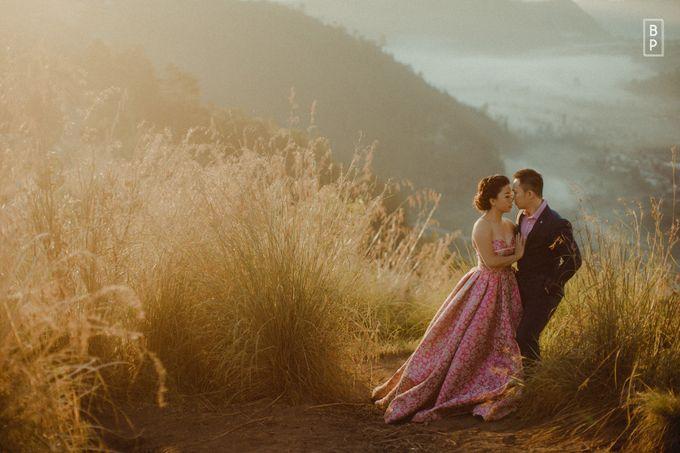 Kevin & Jocelyn Prewedding by Bernardo Pictura - 022