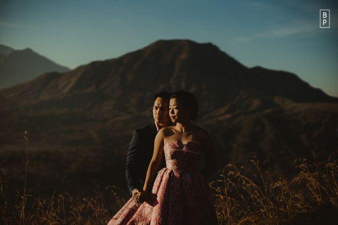 Kevin & Jocelyn Prewedding by Bernardo Pictura - 024