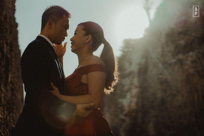 Kevin & Jocelyn Prewedding by Bernardo Pictura - 026