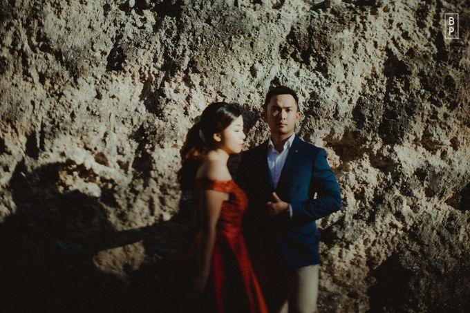 Kevin & Jocelyn Prewedding by Bernardo Pictura - 028