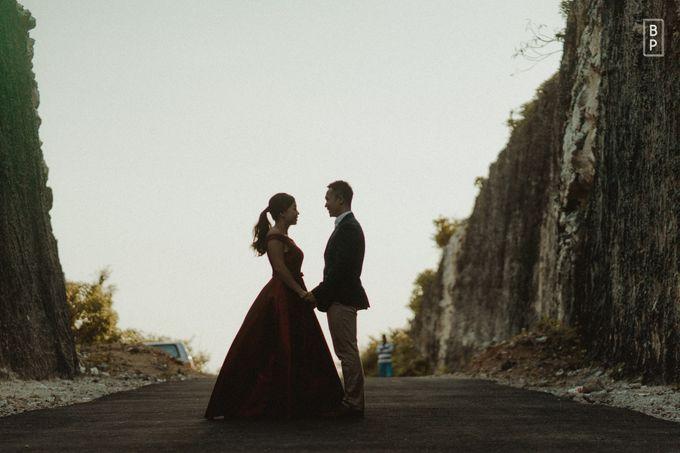 Kevin & Jocelyn Prewedding by Bernardo Pictura - 031