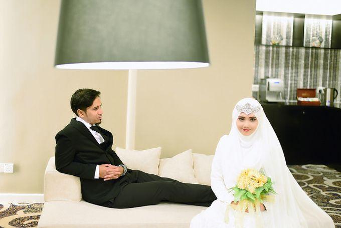 Wedding Wadud and Rathiqah by Opa Pakar Photography - 001