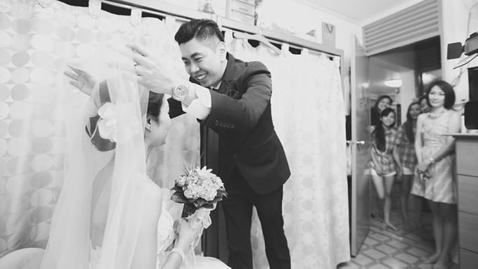 The Wedding of Leslie & Adelynn by Moments By Rendy - 017