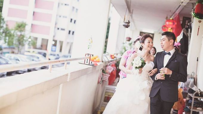 The Wedding of Leslie & Adelynn by Moments By Rendy - 018
