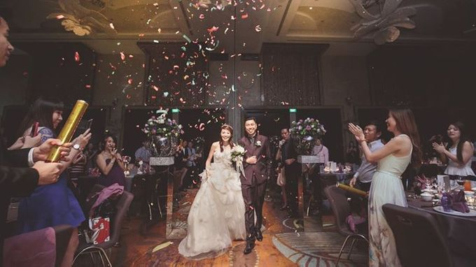 The Wedding of Leslie & Adelynn by Moments By Rendy - 025