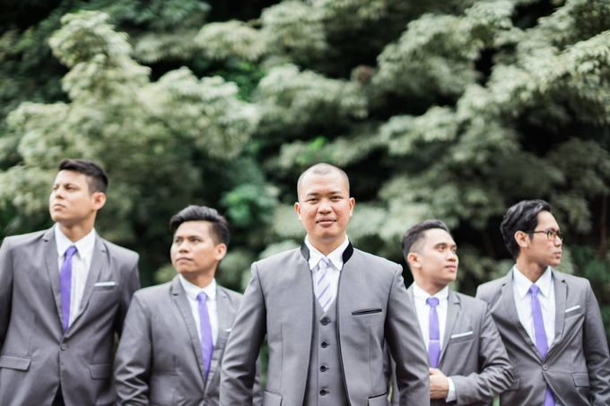 Wedding of Rahnel and Camille by Love And Other Theories - 039
