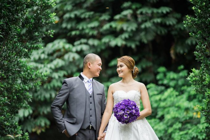 Wedding of Rahnel and Camille by Love And Other Theories - 045