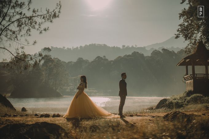 Leo & Candola Prewedding by Bernardo Pictura - 002