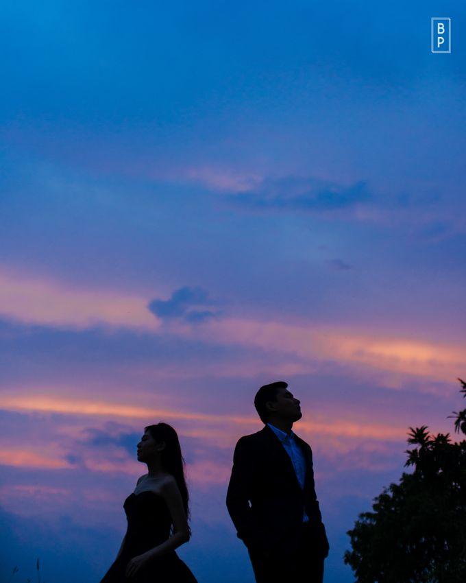 Leo & Candola Prewedding by Bernardo Pictura - 009