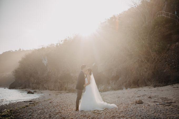 The Wedding of Chuan Yi & Elva by Varawedding - 041