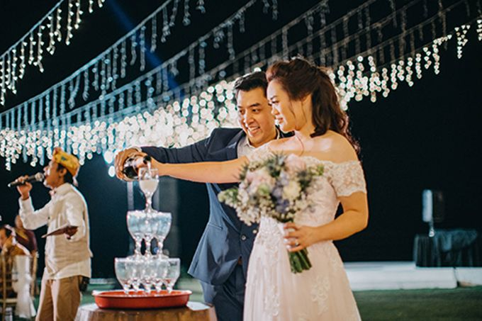 Wedding of Ryan & Renata by Nika di Bali - 014