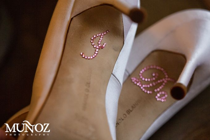 Wedding in Miami by Bweddings Inc. - 002