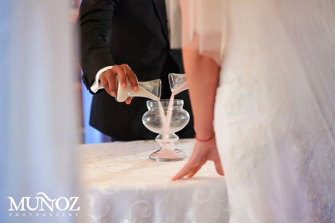 Wedding in Miami by Bweddings Inc. - 007
