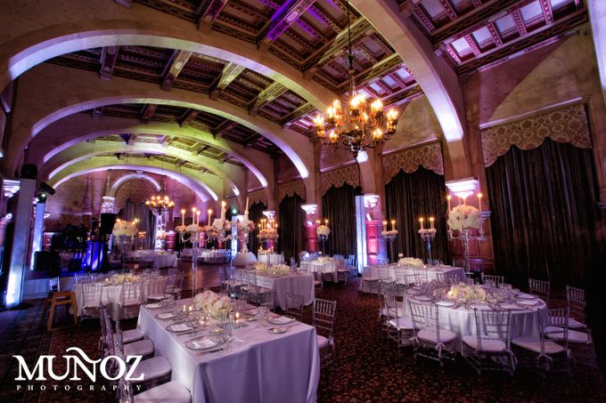 Wedding in Miami by Bweddings Inc. - 008