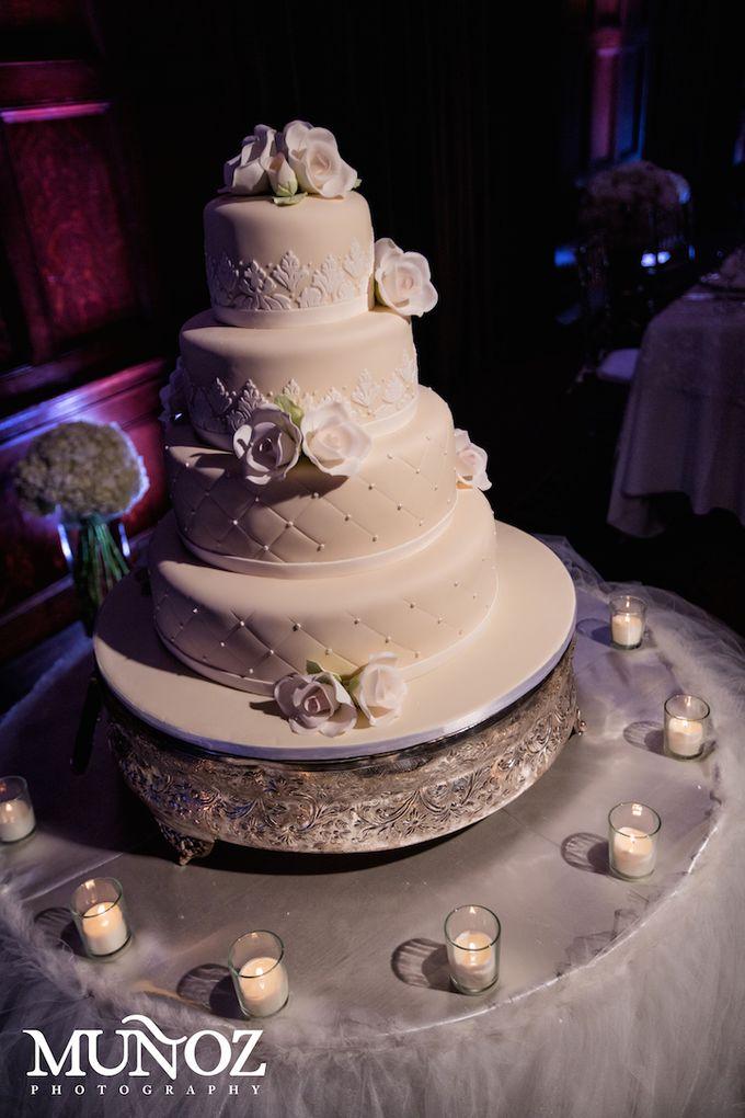 Wedding in Miami by Bweddings Inc. - 010
