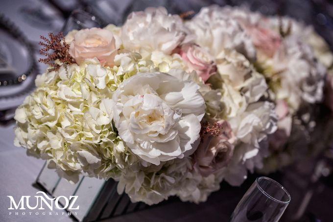 Wedding in Miami by Bweddings Inc. - 011
