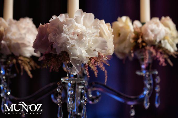 Wedding in Miami by Bweddings Inc. - 013