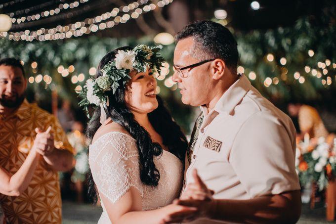 The Royal Pita Maha Wedding by Prana Bali Wedding - 022