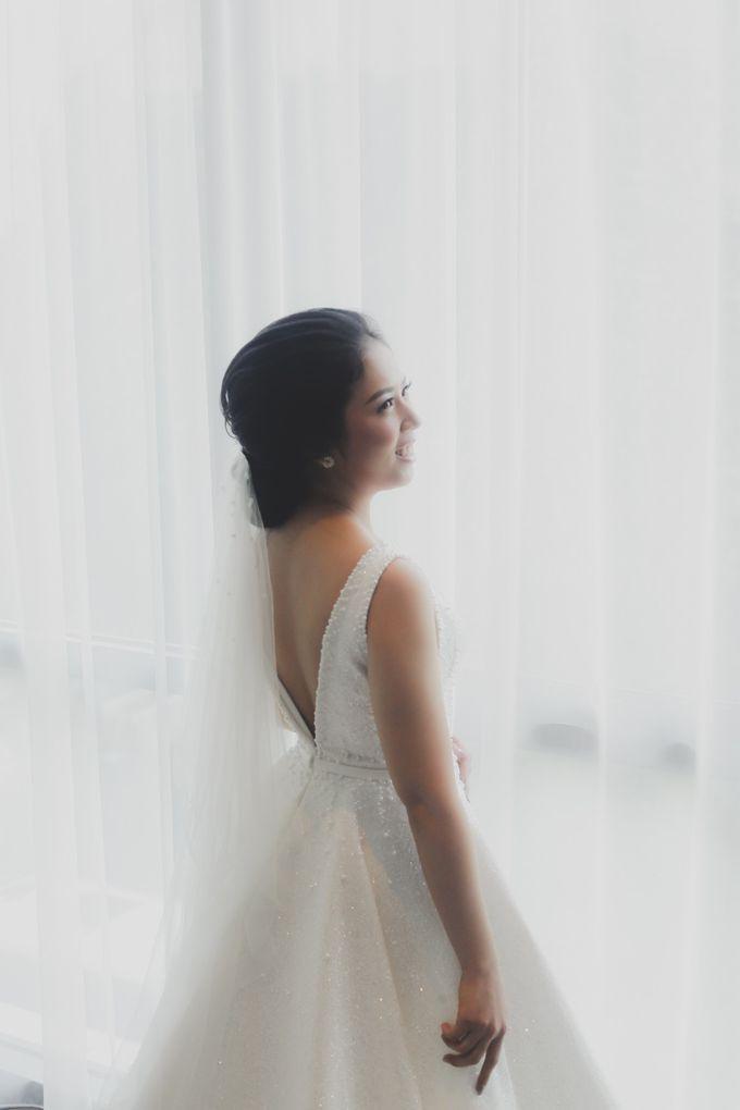 THE WEDDING OF DIAN & AGUS by ODDY PRANATHA - 002