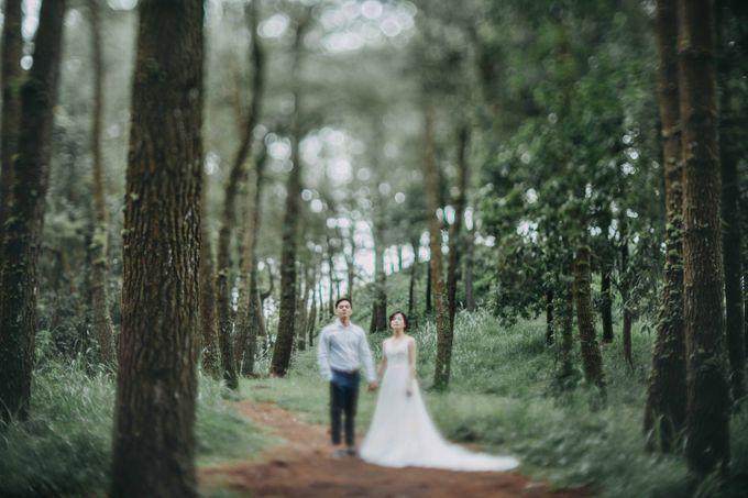 Bali Prewedding Aiwen & Wheeler by StayBright - 004