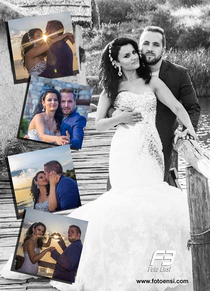 Portraits & Weddings by Foto Ensi - 019