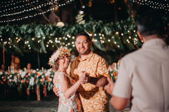 The Royal Pita Maha Wedding by Prana Bali Wedding - 023
