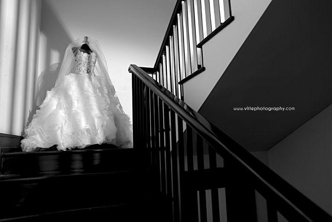 Purnomo & Stefanie by V-lite Photography - 007