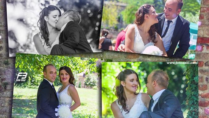 Portraits & Weddings by Foto Ensi - 035