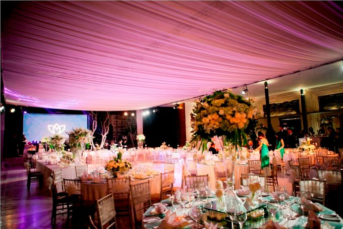 Venue Exclusivity by Alila Hotels and Resorts (Bali) - 004