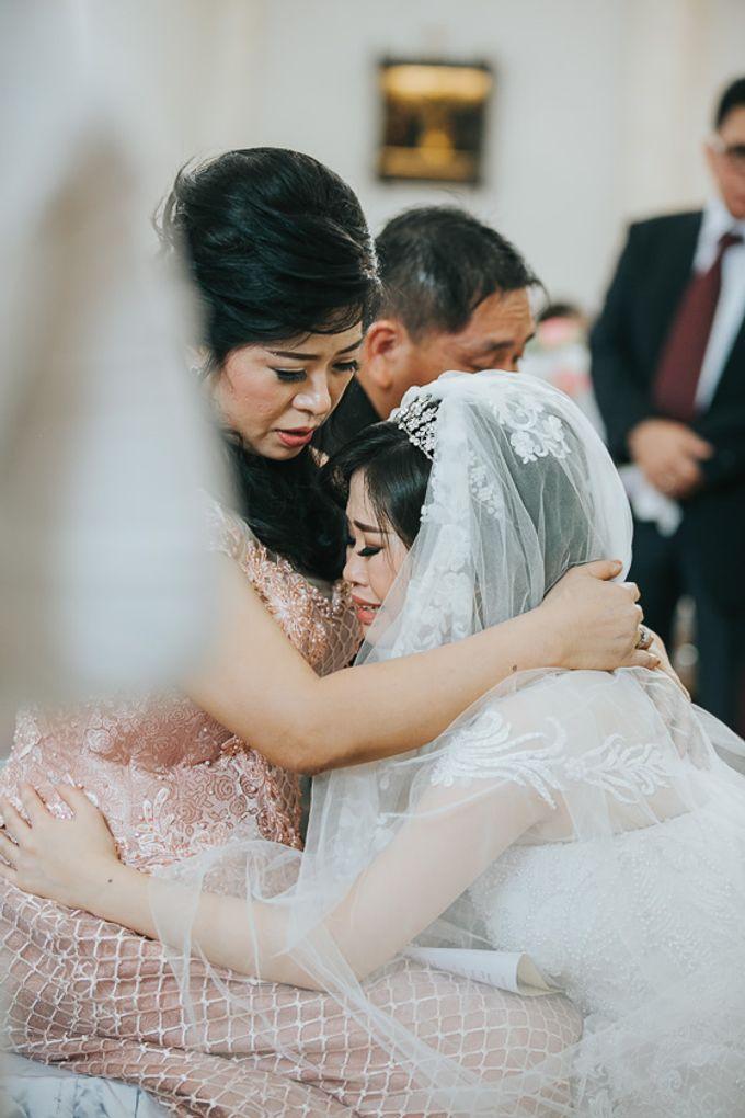 Wedding Of Alex & Olvi by My Day Photostory - 036
