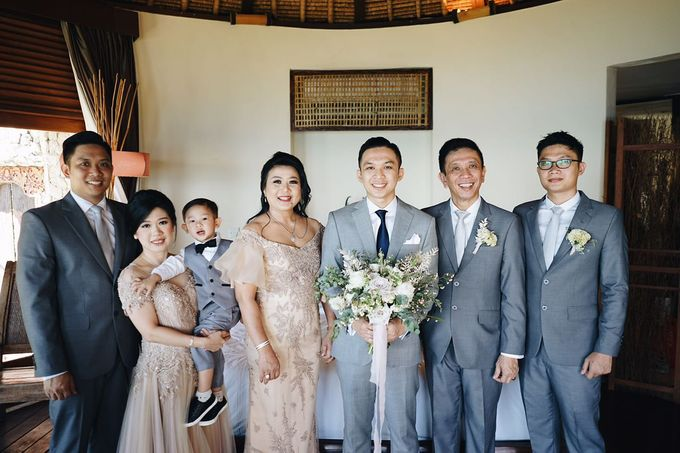 Andrew & Cassandra Wedding by Love Bali Weddings - 016