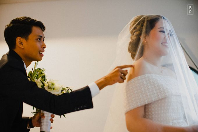 The Wedding of Erika & Satya by Bernardo Pictura - 010