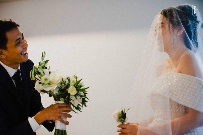 The Wedding of Erika & Satya by Bernardo Pictura - 011
