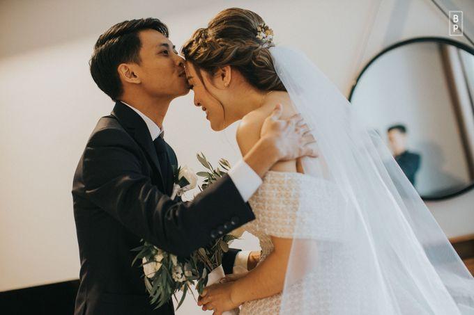 The Wedding of Erika & Satya by Bernardo Pictura - 013