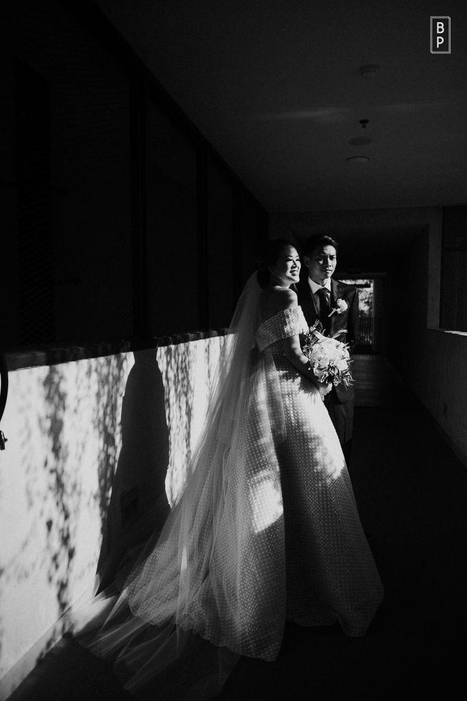 The Wedding of Erika & Satya by Bernardo Pictura - 016