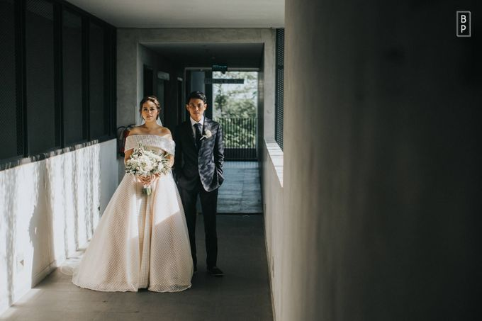 The Wedding of Erika & Satya by Bernardo Pictura - 003