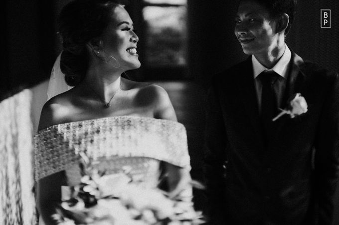 Satya & Erika Wedding by Bernardo Pictura - 001