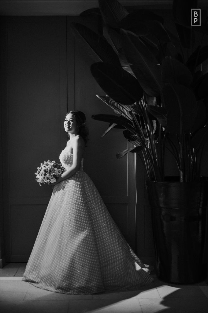 Satya & Erika Wedding by Bernardo Pictura - 014