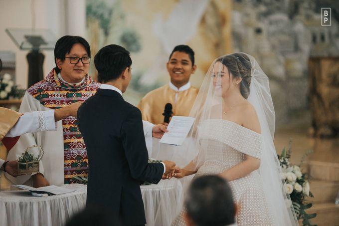 The Wedding of Erika & Satya by Bernardo Pictura - 020