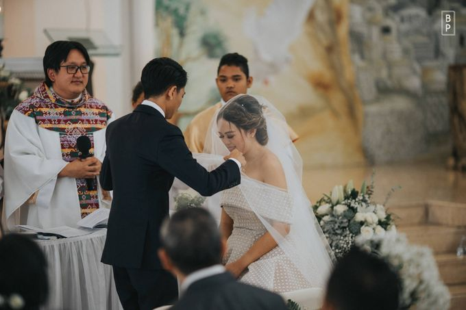 The Wedding of Erika & Satya by Bernardo Pictura - 022