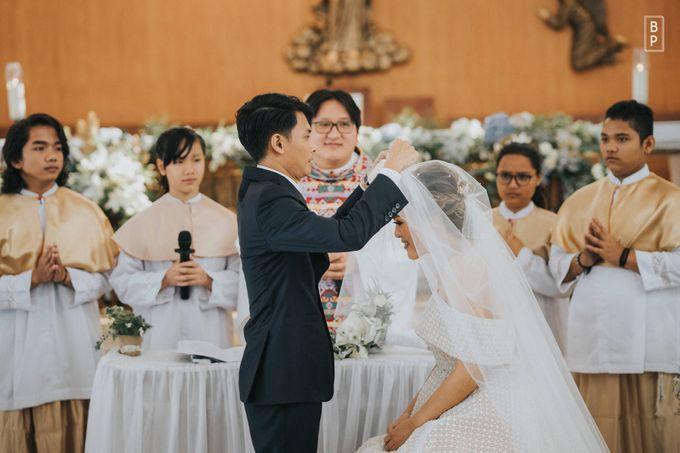 The Wedding of Erika & Satya by Bernardo Pictura - 023