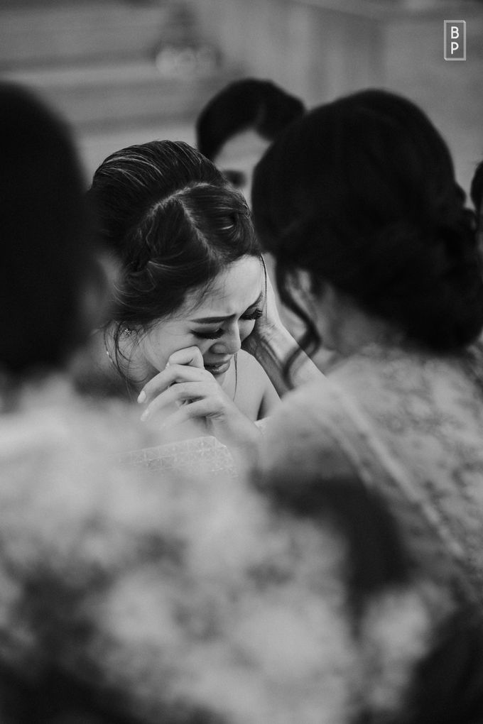 Satya & Erika Wedding by Bernardo Pictura - 018