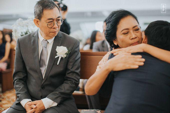 The Wedding of Erika & Satya by Bernardo Pictura - 026