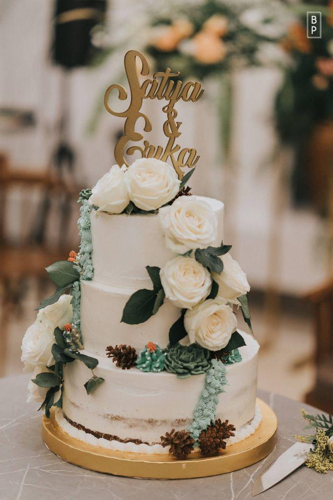 The Wedding of Erika & Satya by Bernardo Pictura - 031