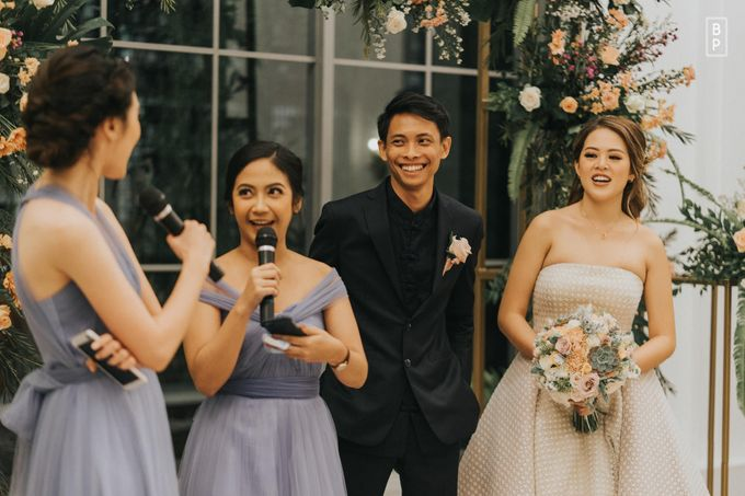 The Wedding of Erika & Satya by Bernardo Pictura - 036