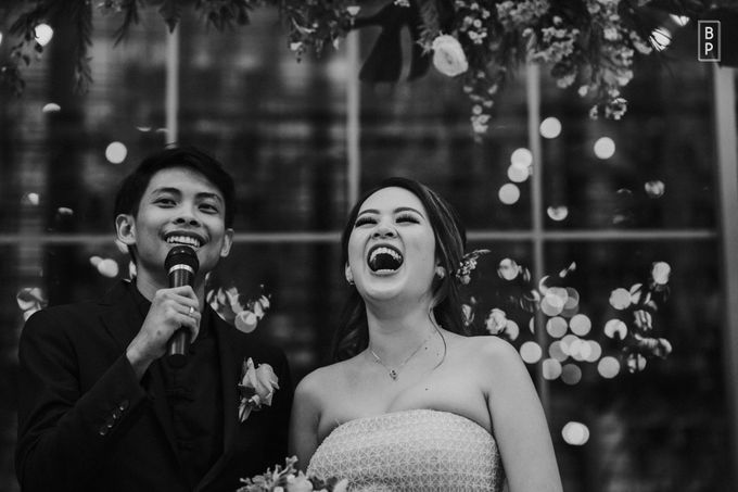 Satya & Erika Wedding by Bernardo Pictura - 026