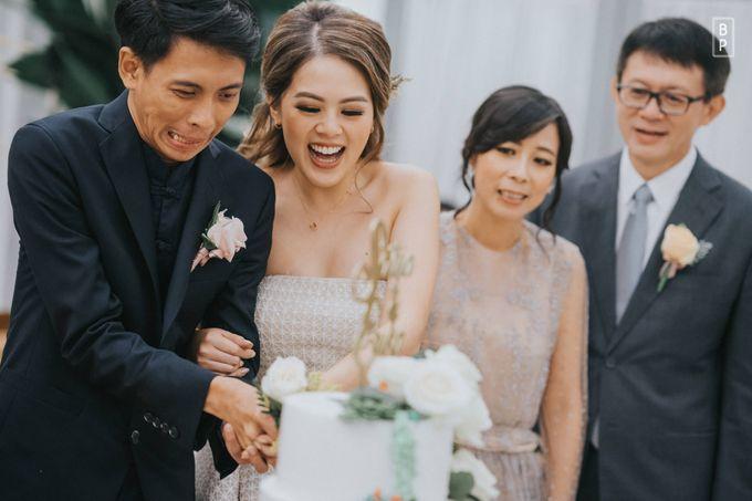 The Wedding of Erika & Satya by Bernardo Pictura - 041