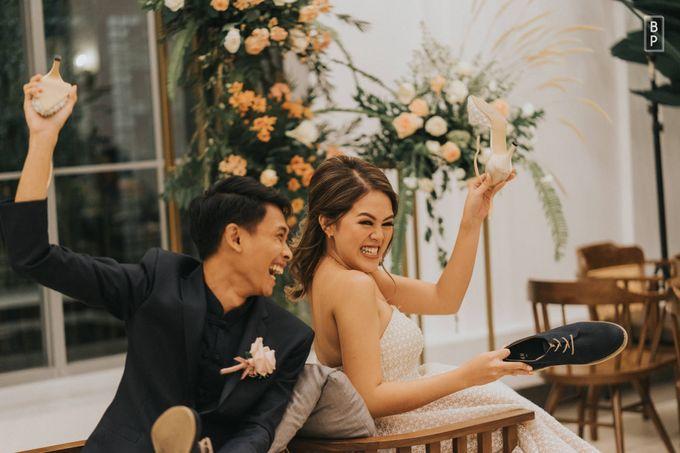 The Wedding of Erika & Satya by Bernardo Pictura - 043