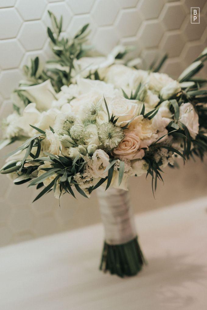 The Wedding of Erika & Satya by Bernardo Pictura - 033